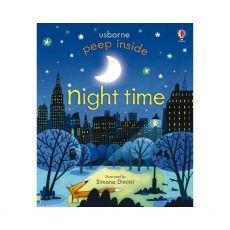 Bookspeed Peep Inside Night Time