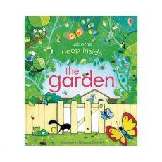 Bookspeed Peep Inside The Garden