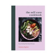 Bookspeed Self Care Cookbook