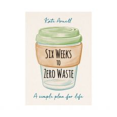 Bookspeed Six Weeks To Zero Waste