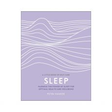 Bookspeed Sleep (Little Book Of Self Care)