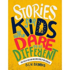 Bookspeed Stories For Kids Who Dare To Be Different
