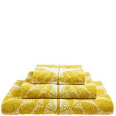 Orla Kiely Botanica Stem Dandelion Towel