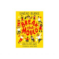 Break the mould front cover