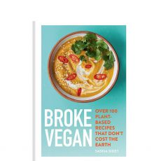 Broke Vegan