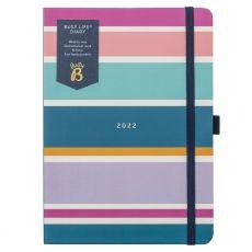 Busy B Busy Life Diary 2022