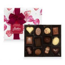 Butlers Chocolate 320g Spring Petal Ballotin