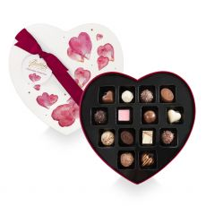 Butlers Chocolate Indulgent Heart Box
