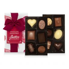 Butlers Chocolate Medium Spring Petal Ballotin