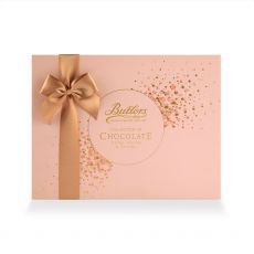 Butlers Chocolate Pink Keepsake Box