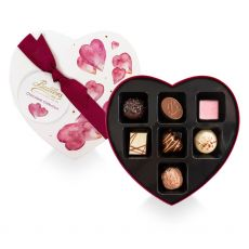 Butlers Chocolate Precious Heart Box