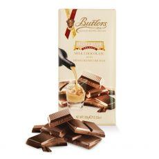 Butlers Irish Cream Milk Chocolate Bar