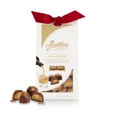 Butlers Irish Cream Truffle Twist Wrap
