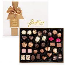 Butlers Irish Embossed 34 chocolates