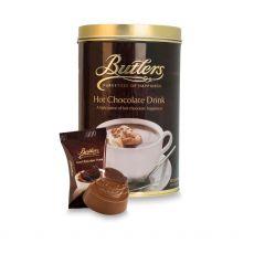 Butlers Milk Hot Chocolate Tin 18 pieces