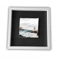Stephen Farnan Small Frame By Hook Or By Crook