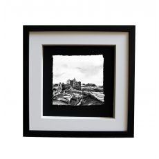 Stephen Farnan Small Frame Rock Of Cashel