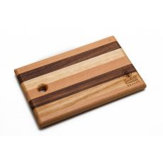 Caulfield Country Boards Mini Cutting Board Stripe