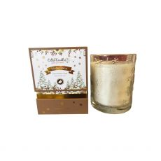 Celtic Candle Winter Spice Double Wick Candle
