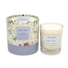 Celtic Candles Fresh Cotton Tumbler
