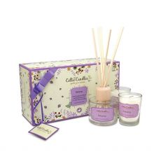 Celtic Candles Mini Relaxing Gift Set