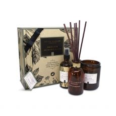 Celtic Candles Revive Organic Gift Box