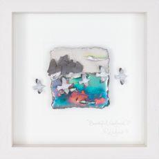 Rebeka Kahn 'Beautiful Ireland Cliff'