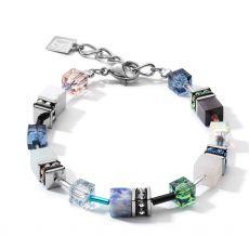 Coeur de Lion Blue-Green Bracelet
