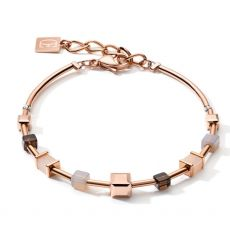 Coeur de Lion Brown Bracelet