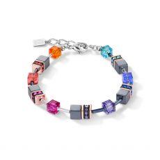 Coeur De Lion Geo Cube Bracelet