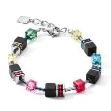 Coeur de Lion Multicolor Bracelet
