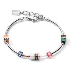 Coeur de Lion Multicolor Motion Bracelet
