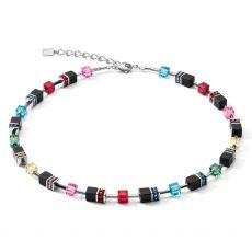 Coeur de Lion Multicolor Necklace