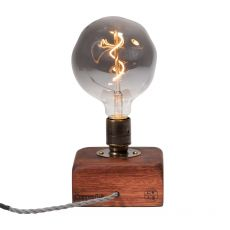 Copperfish Dromod Jarrah Lamp
