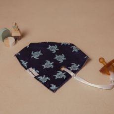 Stork & Co Crush Bandana Dribble Bib