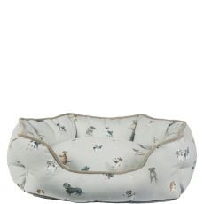 Wrendale Designs Small Dog Bed
