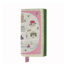 Disaster Designs Memento City Wallet