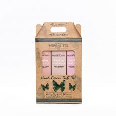 Dublin Herbalists Hand Cream Gift Set