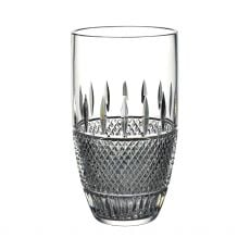 Waterford Crystal Irish Lace 10in Vase