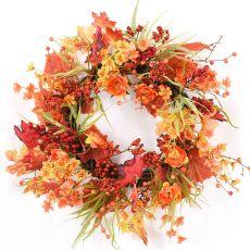 Enchante Autumn Glory Large Wreath