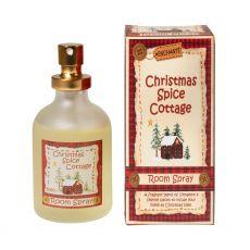 Enchante Christmas Spice Room Spray