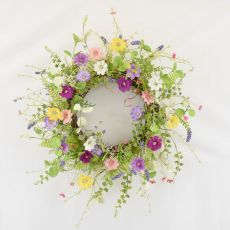 Enchante Wildflower Wreath
