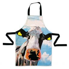 Eoin O'Connor Apron