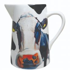 Eoin O'Connor Cows Water Jug
