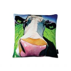 Tipperary Crystal Eoin O'Connor The Moover and Shaker Cushion