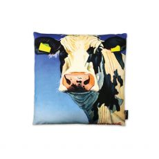Tipperary Crystal Eoin O'Connor Young Buck Cushion