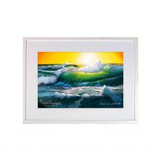 Eoin O' Connor Sea Of Dreams Large Frame