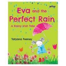 Eva and the Perfect Rain Book