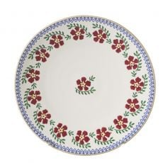 Nicholas Mosse Everyday Plate Old Rose