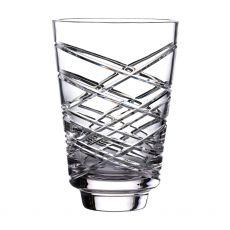 Waterford Crystal Aran Vase